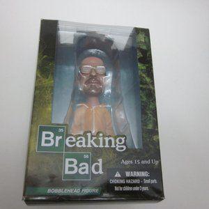 Breaking Bad Walter White bobblehead